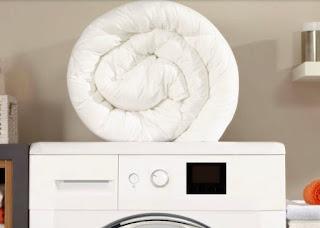 Trucos para lavar rellenos nordicos