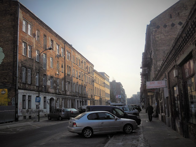 warszawska Praga atrakcje