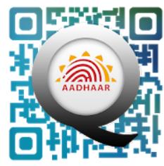 Aadhaar QR Scanner Official Mobile App - Youth Apps