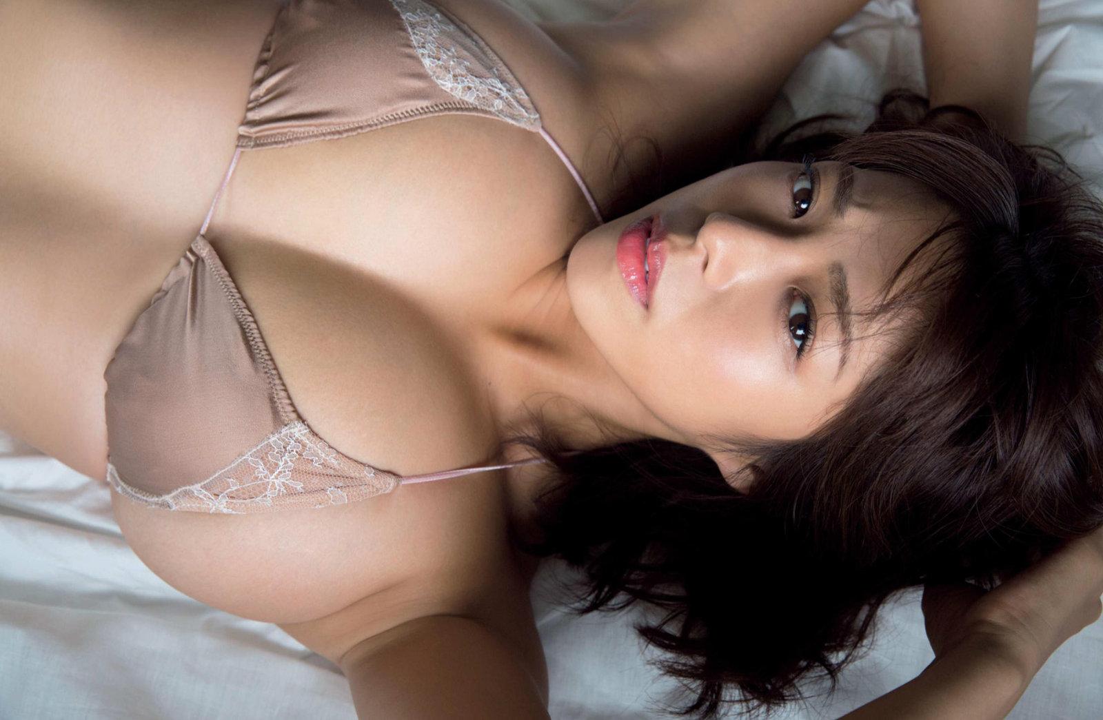 Minami Wachi わちみなみ, FRIDAY 2017.10.06 (フライデー 2017年10月06日号)