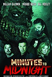 Watch Minutes to Midnight Online Free 2018 Putlocker