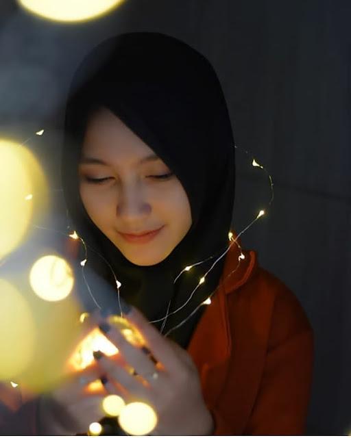 Hijab Jenahara Nasution