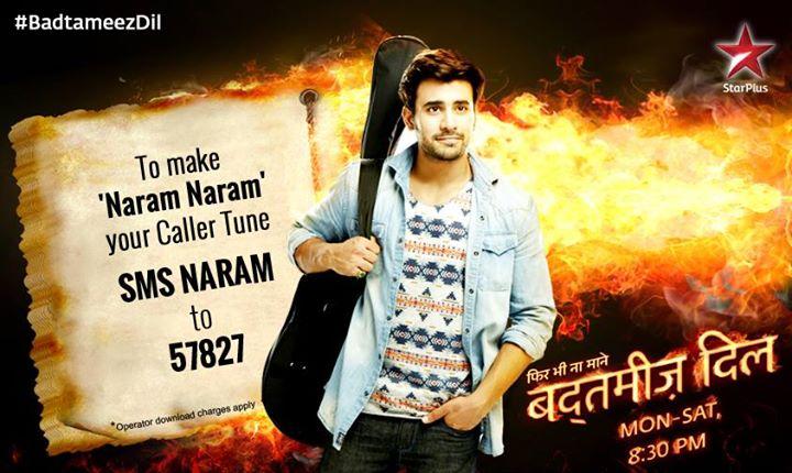 Naram Naram Hatho Se Song Lyrics | Phir Bhi Na Maane