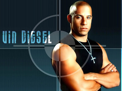 Vin diesel Standard Resolution HD Wallpaper