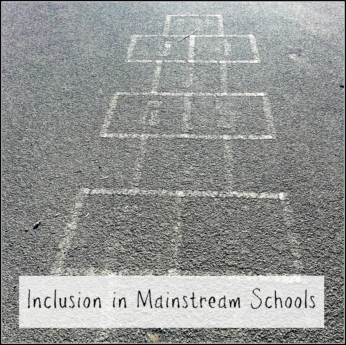 inclusion in schools What is inclusion inclusion is part of a much larger picture then just placement in the regular class within school it is being included in life and participating using one's abilities in day to day activities as a member of the community.
