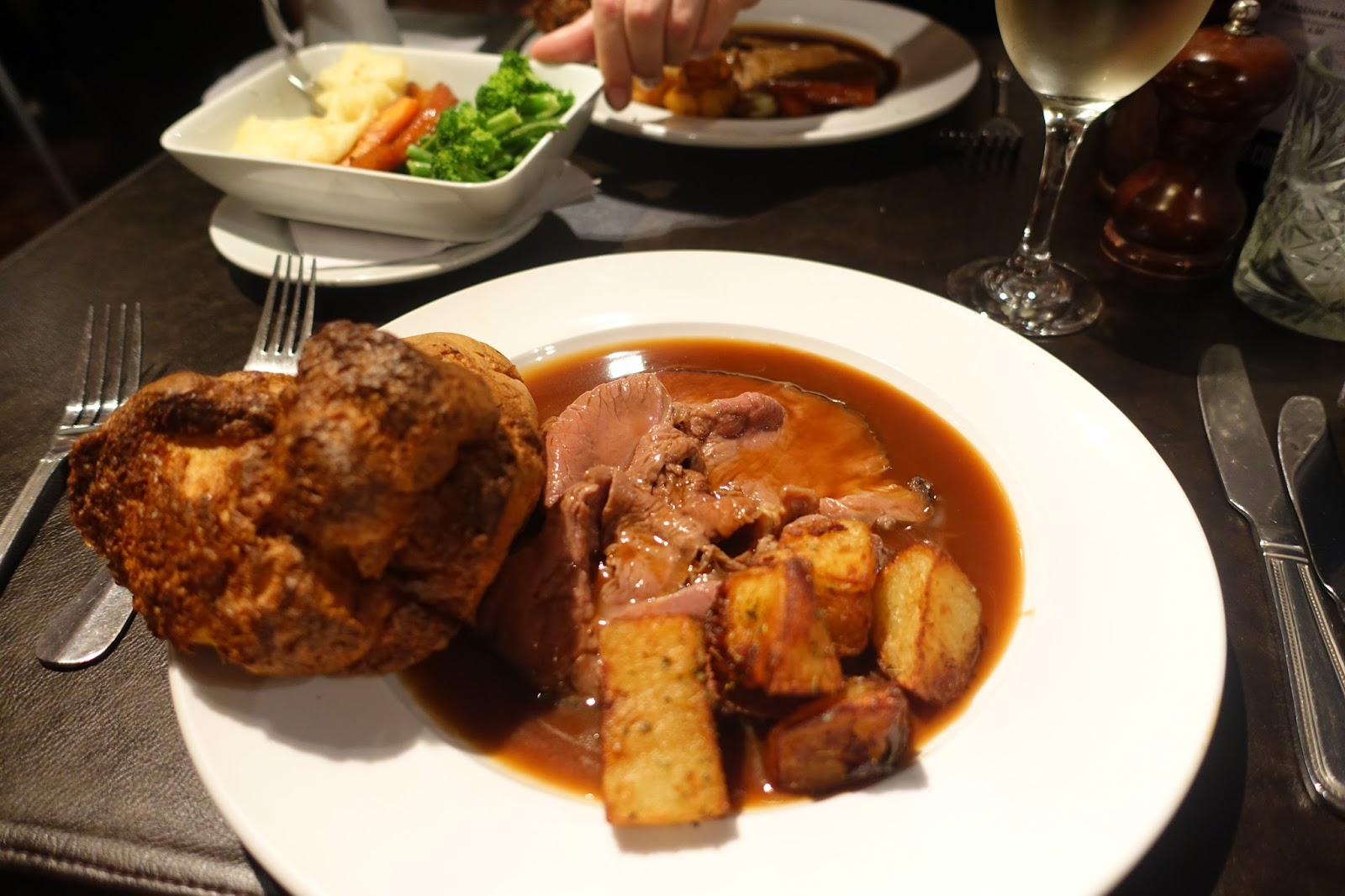 Our Guide to the Best Sunday Lunches in North East England | 30+ Recommendations & Photos - Babucho Newcastle