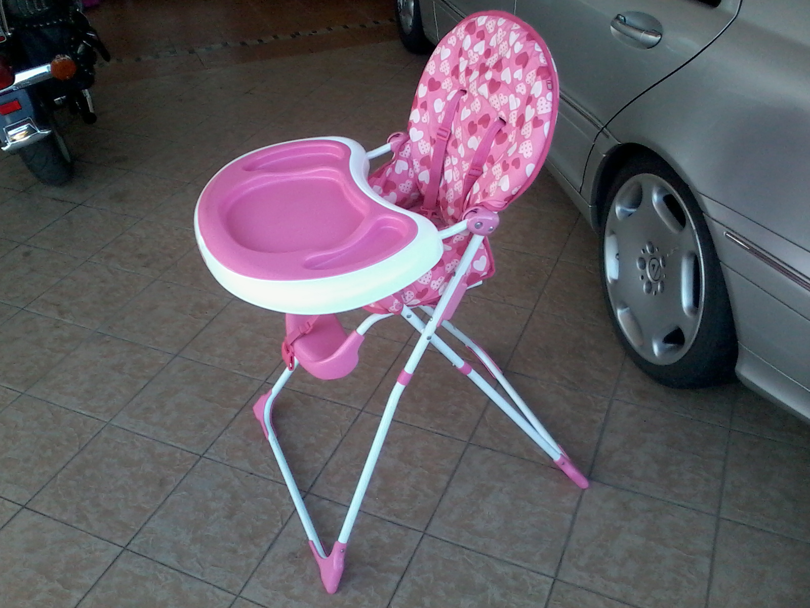 Graco Winnie The Pooh High Chair Stand Test Validity Aliff Preloved Store Mothercare