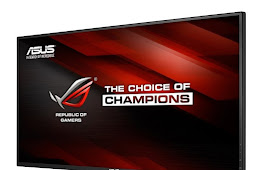 Download Asus ROG SWIFT PG279Q Driver