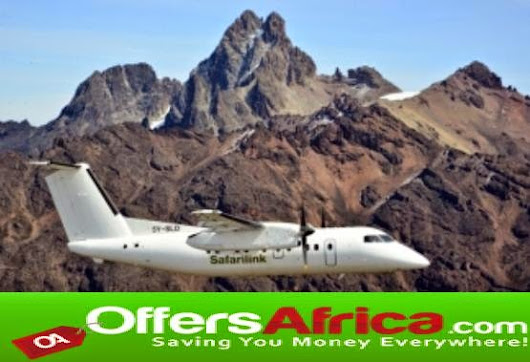 Enjoy Winter of Africa, Avail Online Offers on Hotel and Travel Services in Kenya