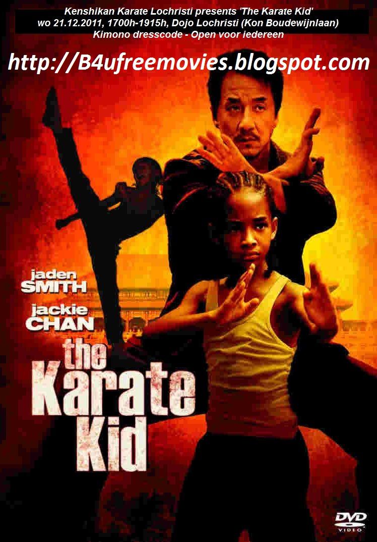 Karate Kid  Full Movie Online Free