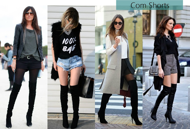 BOTA-OVER-THE-KNEE-COM-SHORTS-BLOG-PEQUENAS-INFINIDADES