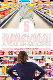 How To Save Thousands A Year On Groceries | SwagBucks Coupons | Grocery Coupons - Being Ecomomical