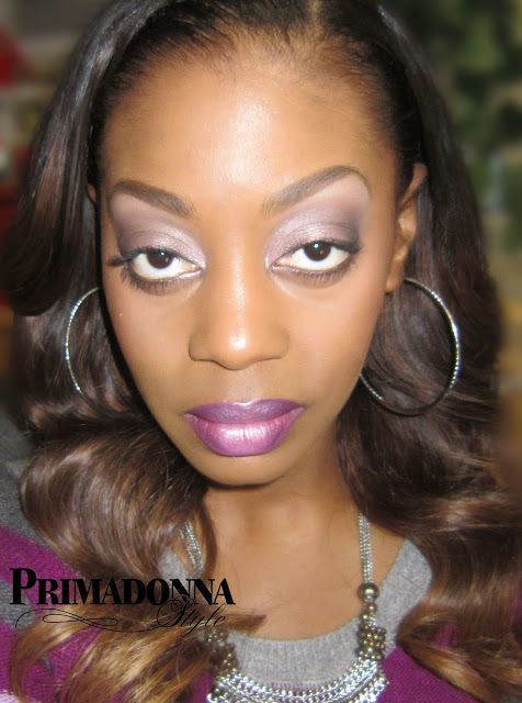 Primadonna Style Get The Look Makeup Edition Naked 2 Amp 3