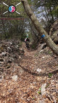 Monte Stive Trail Gardasee