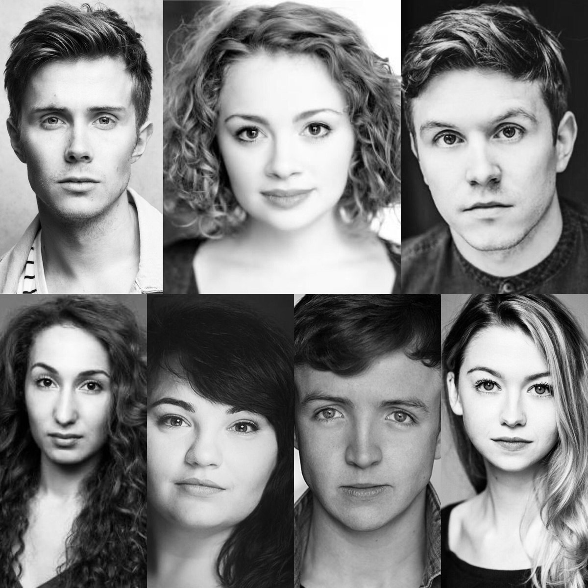 Musical Theatre News: Cast announced for West End Does
