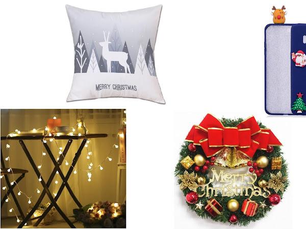 Je priskoro na Vianočnú náladu?