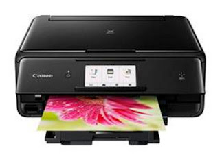 Canon PIXUS TS8030 Drivers Download