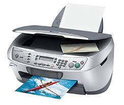 Standalone photocopying no take away for a reckoner Epson Stylus CX6600 Driver Downloads