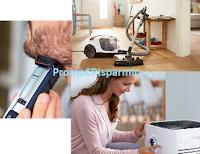 Logo Philips: diventa anche tu una tester dei suoi prodotti