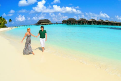 Panduan Backpacker ke Maldives Anti Mahal. Segeralah Berlibur ke Sana Sebelum Surga Ini Tenggelam!
