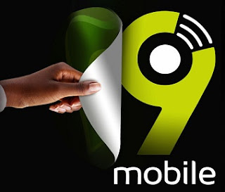 Sharing the 9mobile 60GB Cheat Data