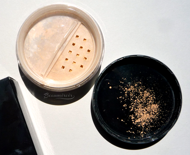 Studio Gear Dual Identity Mineral Wet & Dry Foundation review, photos, swatches