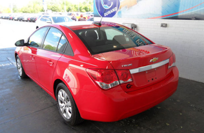Pick of the Week - 2016 Chevrolet Cruze Limited LS Auto