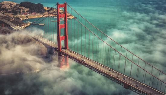 Perhatikan Jembatan Ini, Yakin Gak Mau Selfie Disini?