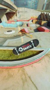 Game True Skate Apk Mod