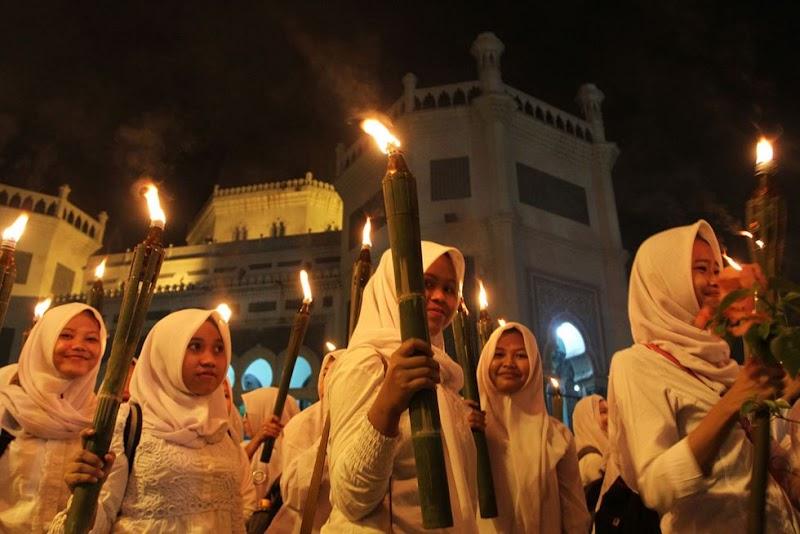 Kemuliaan Bulan Muharram Menurut KH Sholeh Darat