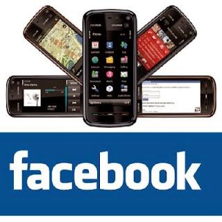 Download Aplikasi Facebook untuk HP Symbian | Nokia Gratis