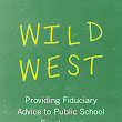 Wild West: Providing Fiduciary Advice to Public School Employees