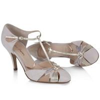 chaussures de mariée fin de série rachel simpson blog mariage unjourmonprinceviendra26.com