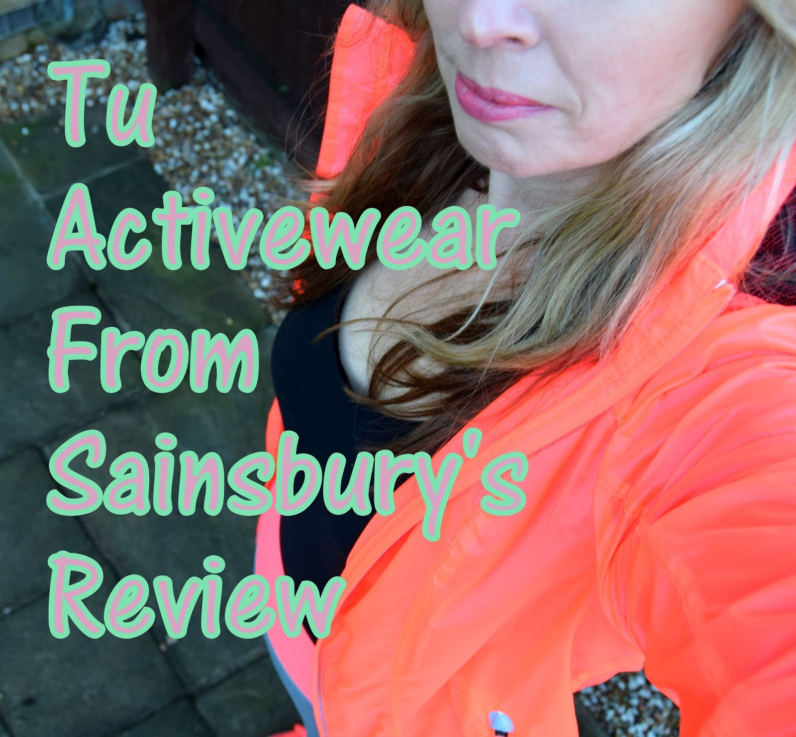 Tu Activewear From Sainsbury's: Tried & Tested