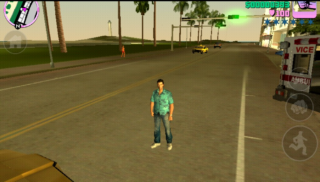 gta vice city full version for android free download