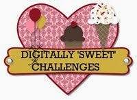 Digitally Sweet Challenge