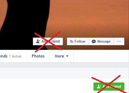 Facebook Friend Request ko Disable Kaise Karte Hai? How to