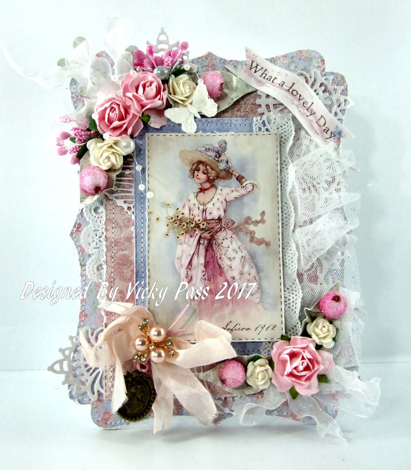 new dies whats more is new fantasy dies from noor design uk oh my