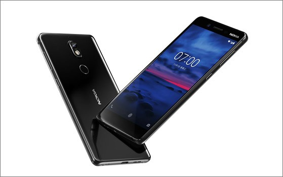 Here is a clear view on the upcoming Nokia smartphones 7+ 1 and Nokia
