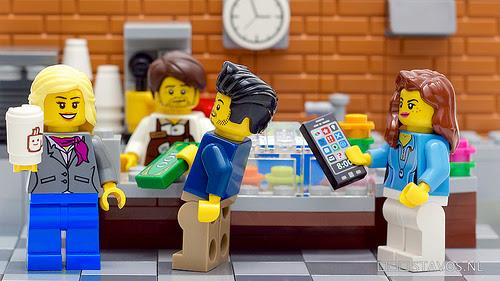 以顧客為中心出發的付款設計,是美好消費體驗的開端