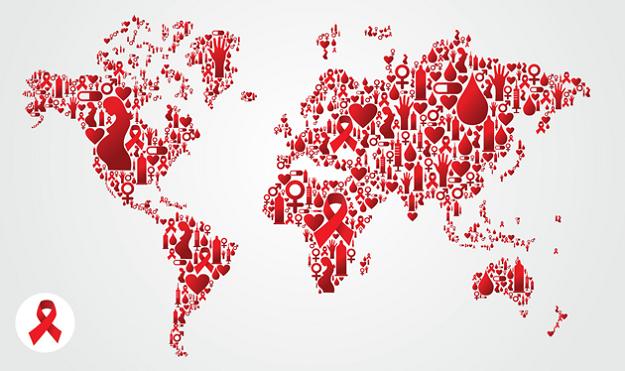 Hati-Hati 16 Tanda-tanda Terkena HIV AIDS
