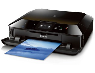 Canon PIXMA MG6320 Driver Download, Wireless Setup and Review