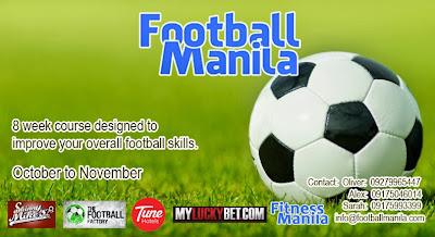 football manila