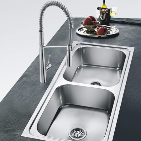 Types Of Kitchen Sinks And Luxury Bathroom Accessories Bath