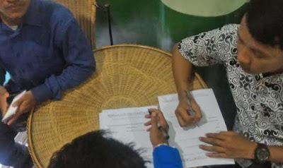 "Mahasiswa Sumbar Ini ""Tinggalkan"" Bangku Kuliah, Berangkat ke Jakarta Untuk Bela Islam"