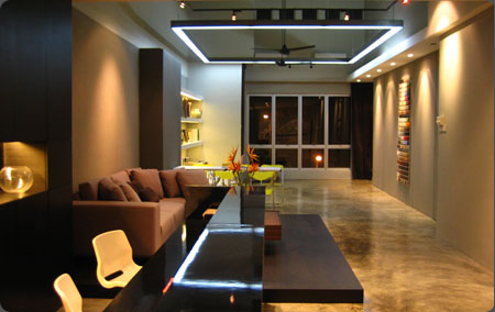 Interior Design: High End Interior Designers