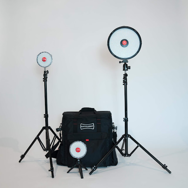 Rotoloight location kit