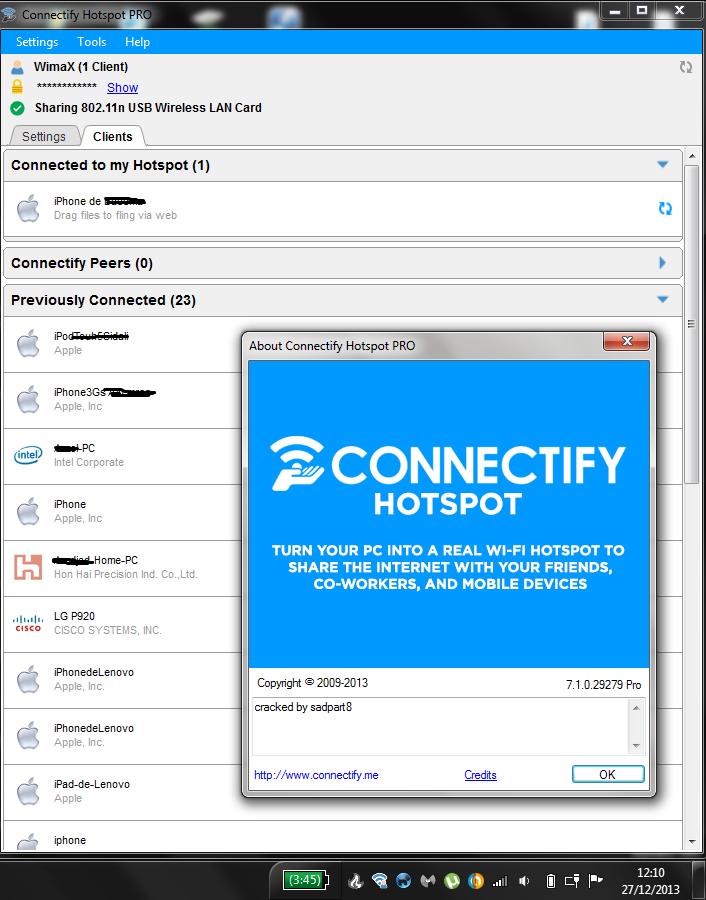 Connectify Dispatch Pro | CINEMAS 93