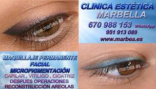 micropigmentación ojos Almeria micropigmentación ojos Almeria en la clínica estetica ofrece micropigmentación Almeria ojos y maquillaje permanente