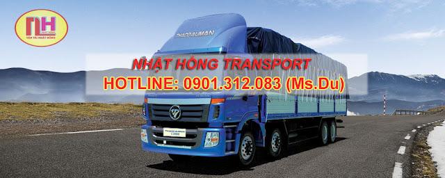 Vận chuyển hàng đi Nha Trang giá rẻ nhất